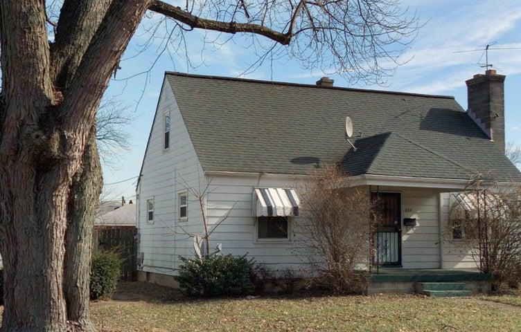 884 S Weyant Avenue, Columbus, OH 43227