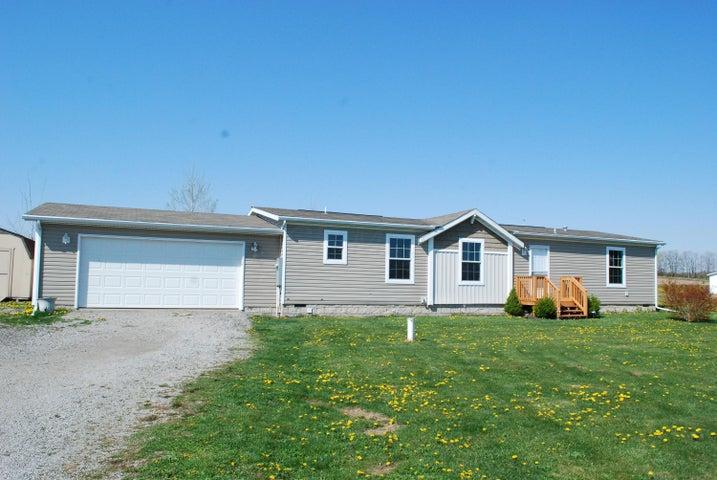 7916 State Route 559, Zanesfield, OH 43360