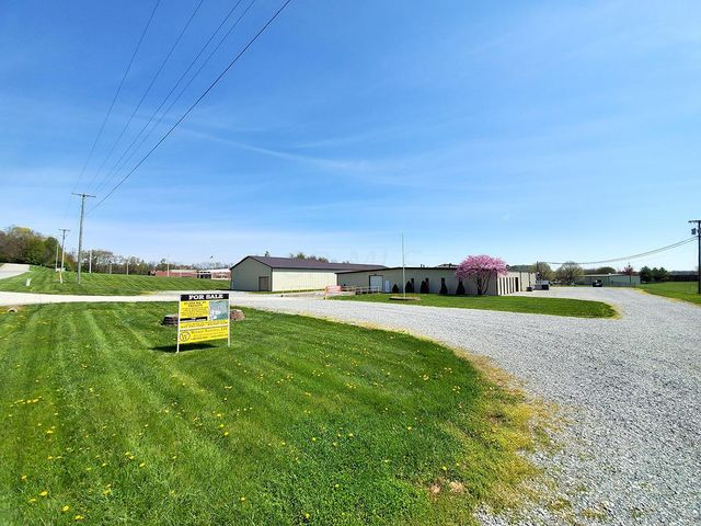 110 Homestead Drive, Hillsboro, OH 45133