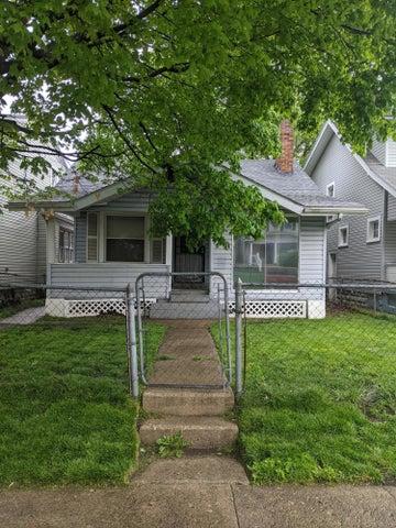 358 S Terrace Avenue, Columbus, OH 43204
