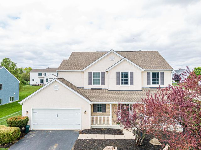 6738 Veronica Place, Lewis Center, OH 43035