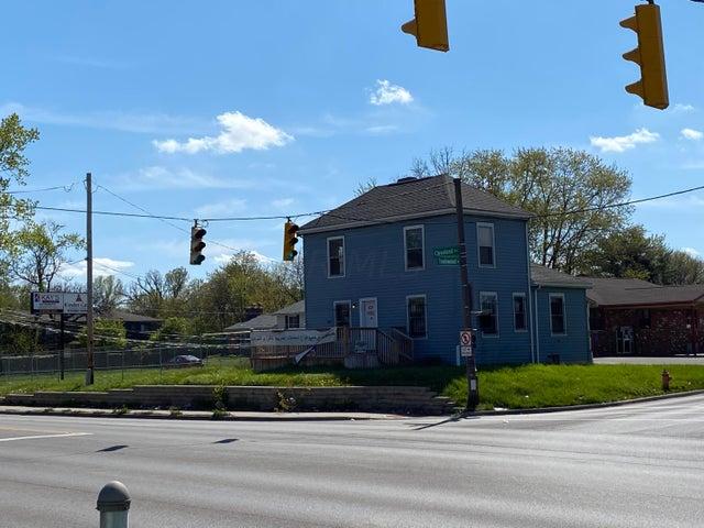 5357 Cleveland Avenue, Columbus, OH 43231