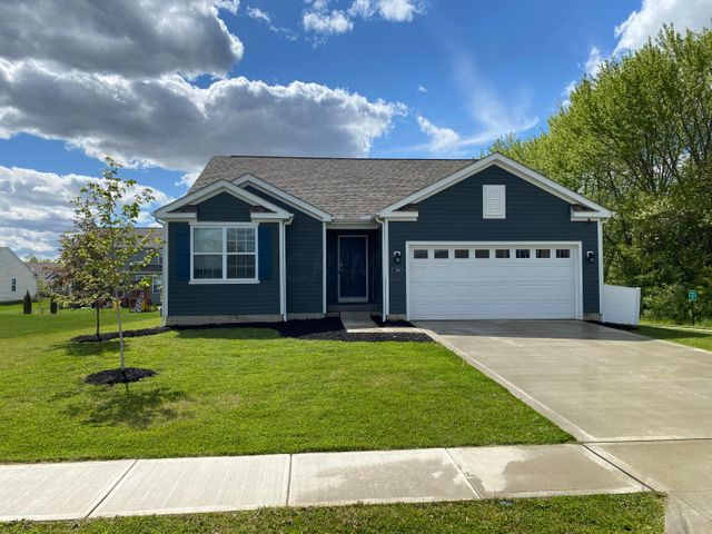 7109 Elaine Street, Canal Winchester, OH 43110