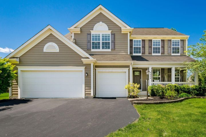 4624 Normandy Drive, Galena, OH 43021