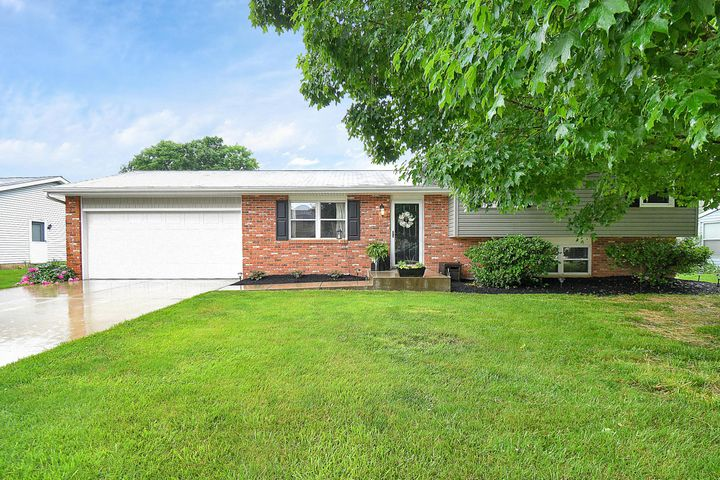 1591 Constitution Drive, Newark, OH 43055