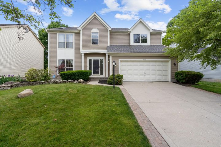 769 English Oak Court, Westerville, OH 43081