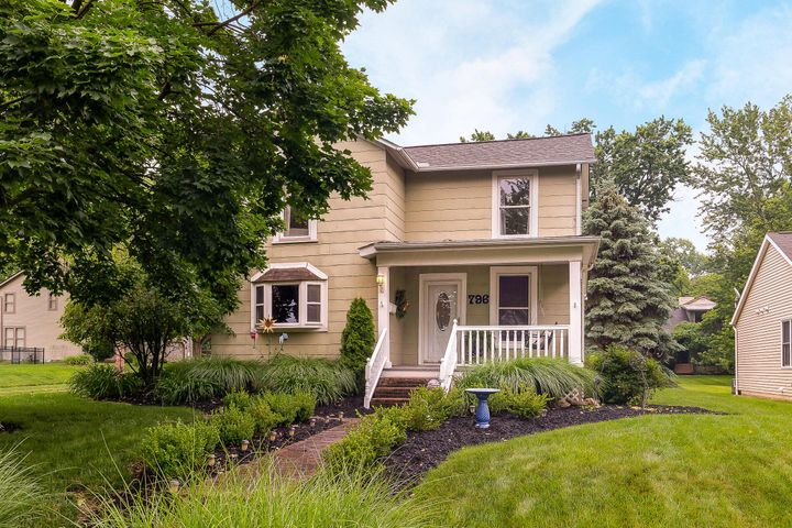 Beautiful Worthington home and great location offering proximity to parks, schools and amenities throughout Worthington!