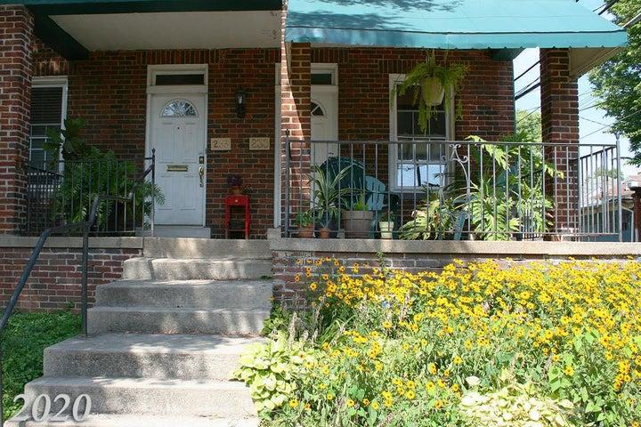 233 Fairwood Avenue, Columbus, OH 43205