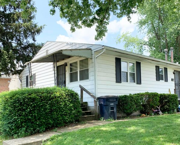 615 E Walnut Street, Lancaster, OH 43130