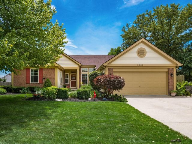 2585 Hoover Crossing Way, Grove City, OH 43123