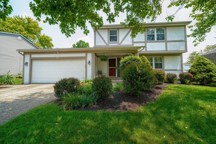 283 Powder Horn Place, Canal Winchester, OH 43110