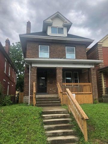 907 Linwood Avenue, Columbus, OH 43206