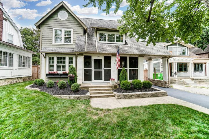 1098 Lincoln Road, Grandview, OH 43212