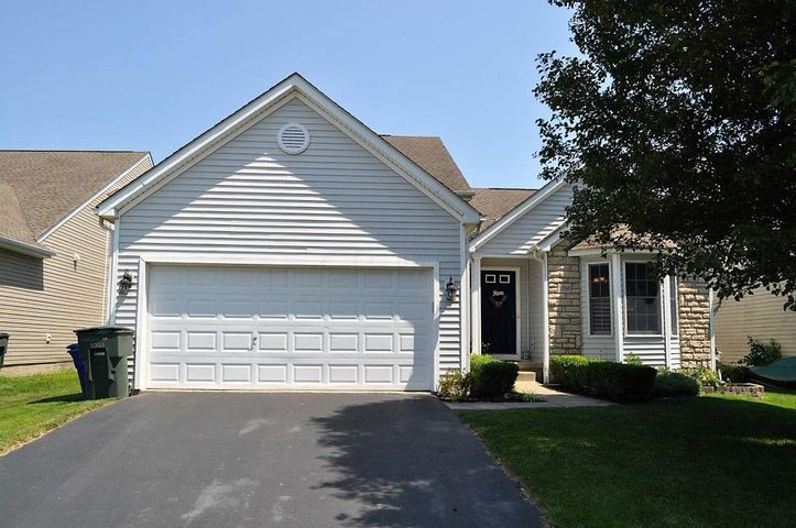 Front View - 5366 Timber Grove Drive Canal Winchester OH 43110