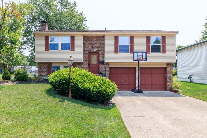 437 Huber Village Boulevard, Westerville, OH 43081
