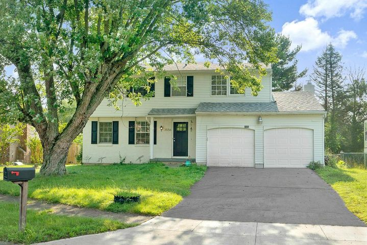 3556 Red Clover Place, Columbus, OH 43224