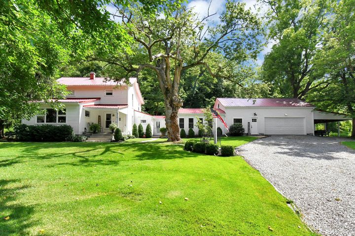 1356 Welsh Hills Road NW, Granville, OH 43023