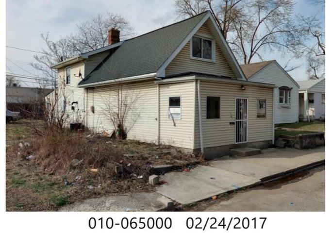 821 Bassett Avenue, Columbus, OH 43219