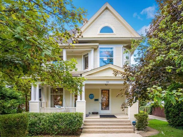 311 E College Street, Granville, OH 43023