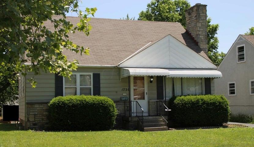 1730 Oakwood Avenue, Columbus, OH 43207