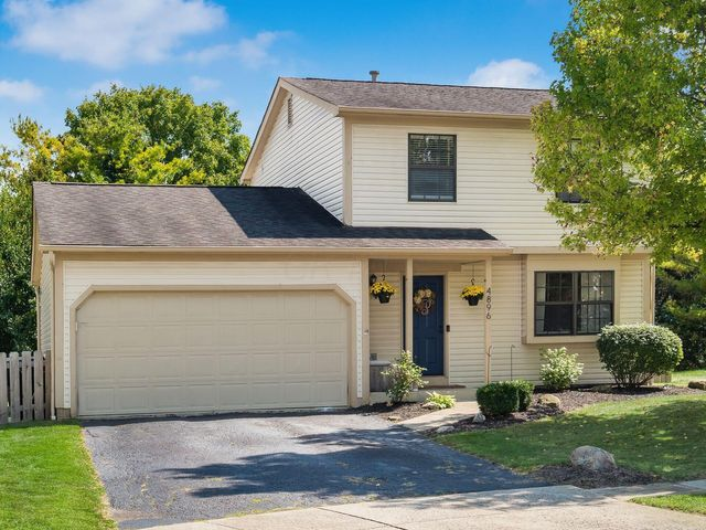 welcome home to 4896 derry ct!