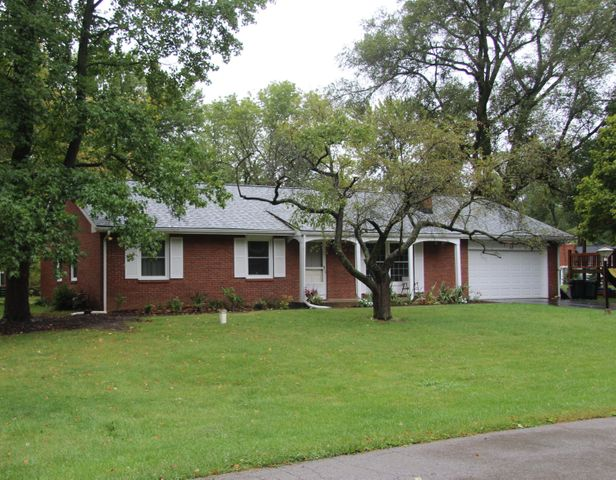 1348 Deerlick Drive, Columbus, OH 43228
