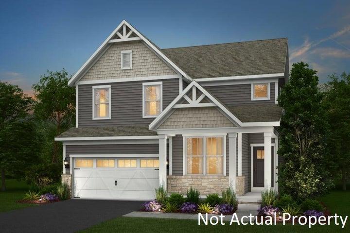 8507 Gardenia Drive, Lot 1879, Plain City, OH 43064