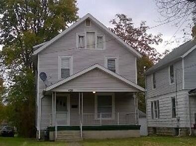 488 N Greenwood Street, Marion, OH 43302