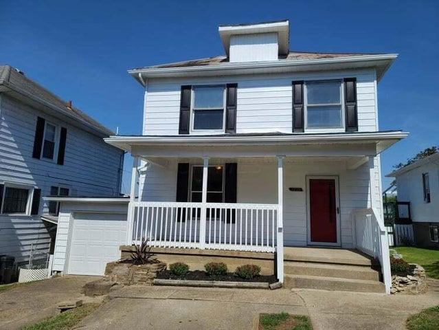 1229 Wheeling Avenue, Zanesville, OH 43701