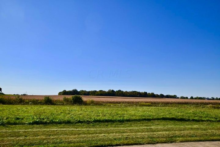 4429 Buckeye Run Road, Lot #18376, Marion, OH 43302