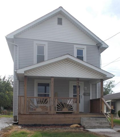 875 Woodrow Avenue, Marion, OH 43302