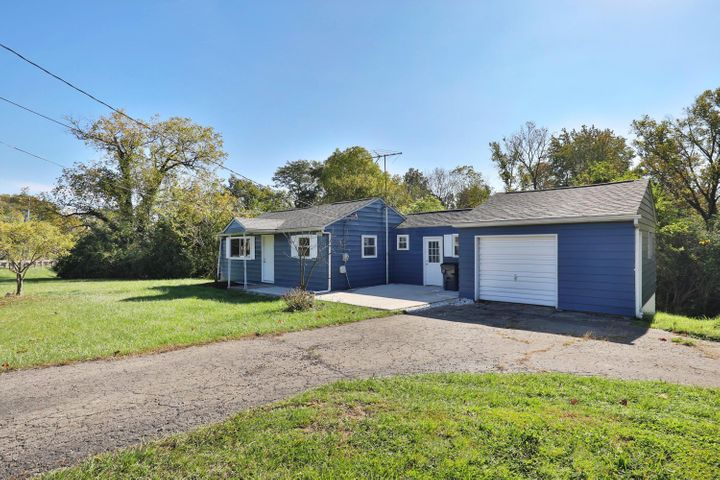 2875 Alkire Road, Grove City, OH 43123