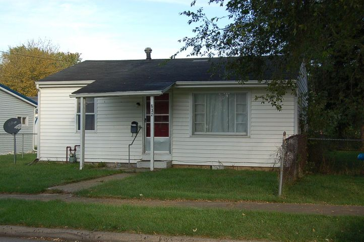 632 Polk Street, Marion, OH 43302