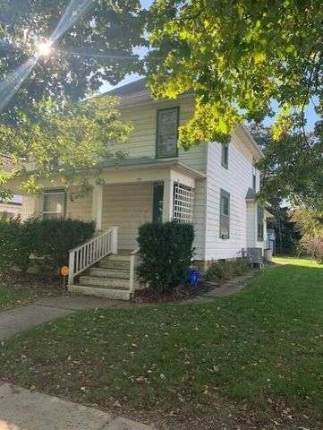 209 Forest Street, Marion, OH 43302
