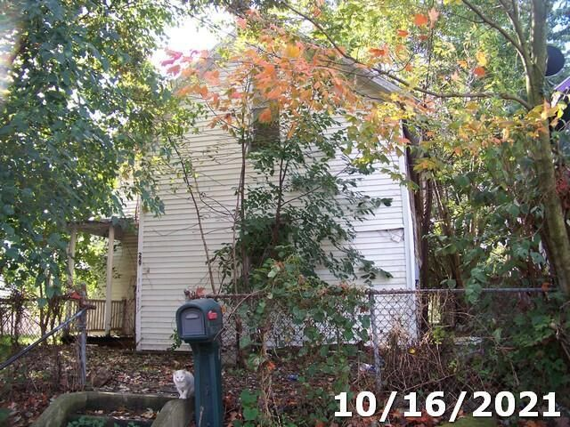 229 E George Street, Marion, OH 43302
