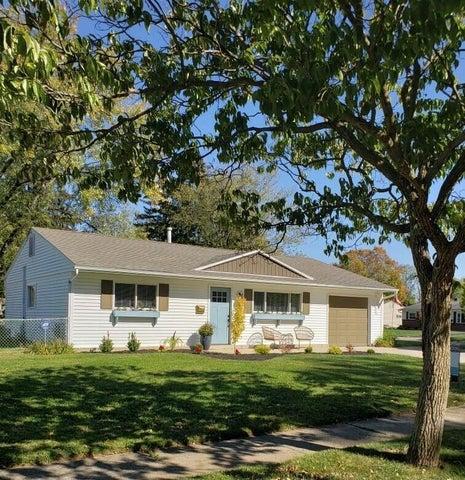5116 Wyandot Place, Hilliard, OH 43026