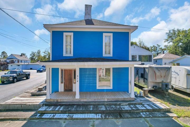 514 E Chestnut Street, 2, Mount Vernon, OH 43050