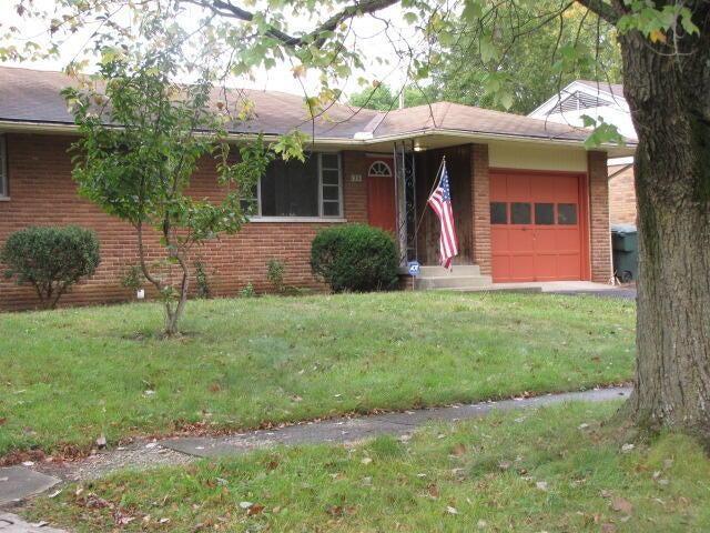 1201 Westphal Avenue, Columbus, OH 43227