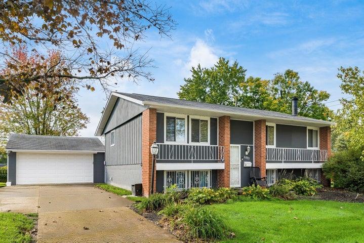 6393 Retton Road, Reynoldsburg, OH 43068