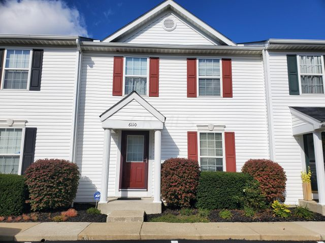 6110 Brice Park Drive, 13F, Canal Winchester, OH 43110