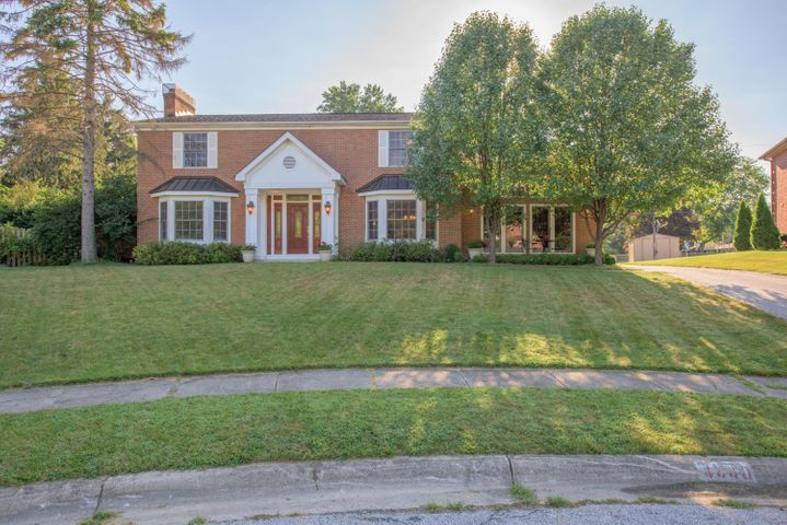 4440 Stonebrook, Columbus, OH 43220