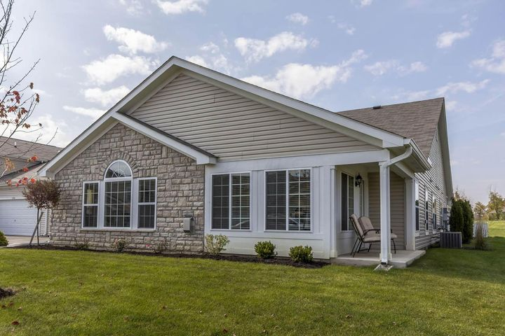 5378 BRIDWELL, Westerville, OH 43081