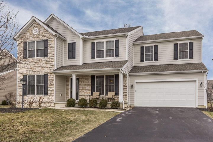 2099 Tulip, Lewis Center, OH 43035
