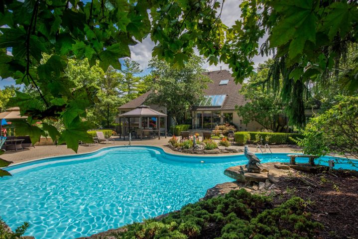 1590 Abbotsford Green, Powell, OH 43065