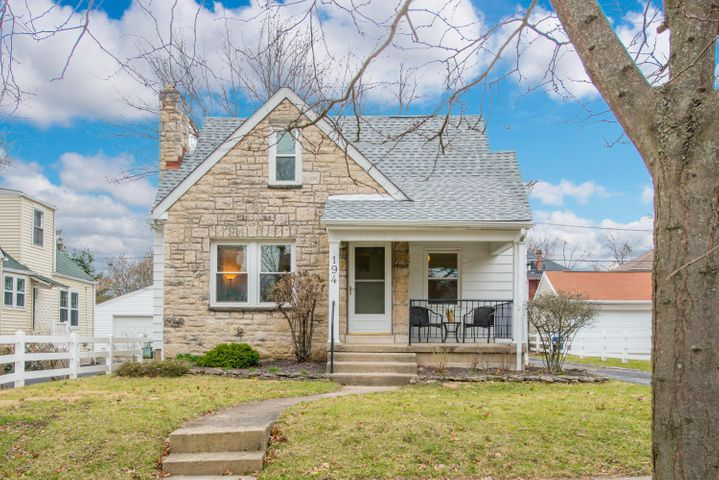 194 Northridge, Columbus, OH 43214