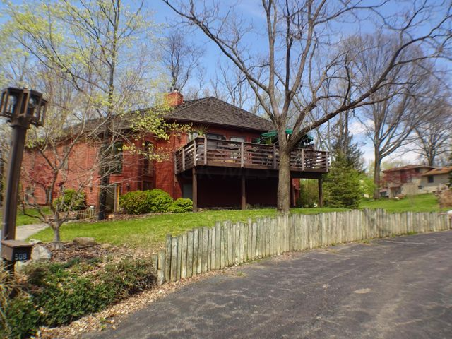 508 Beachside, Westerville, OH 43081