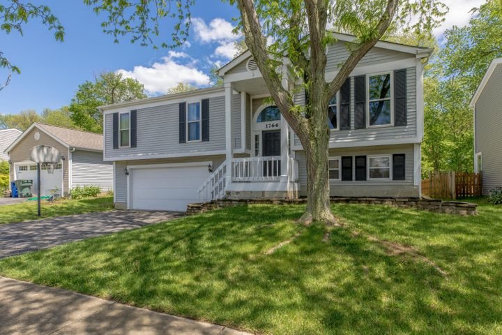 1766 Jupiter, Hilliard, OH 43026