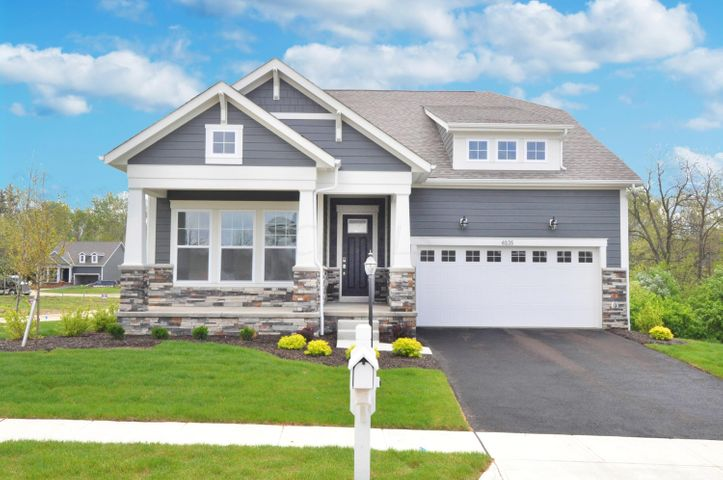 6235 Enclave, Westerville, OH 43082