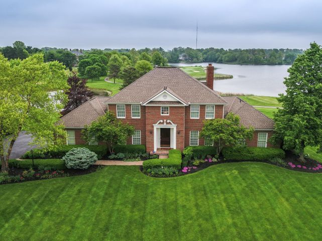 7025 Temperance Point, Westerville, OH 43082