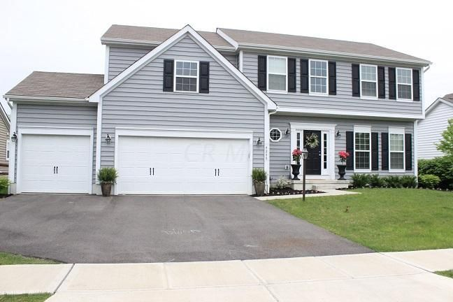 4280 Daylily, Powell, OH 43065